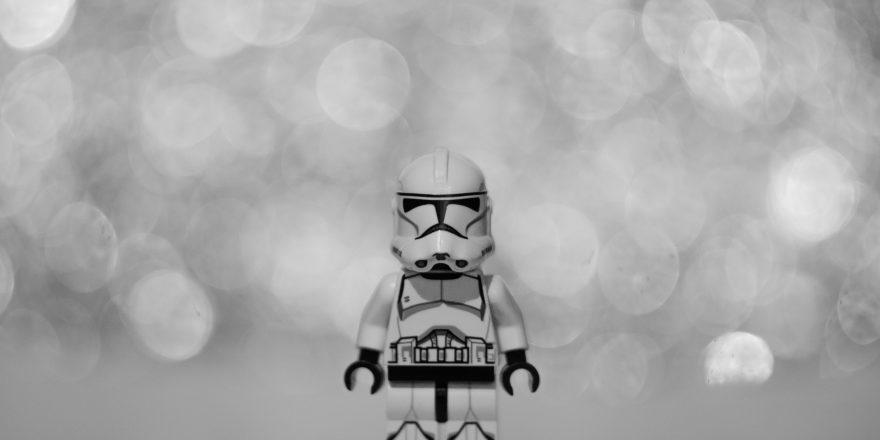 Star Wars genser