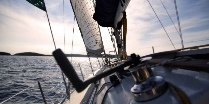 Kjøpe bruktbåt